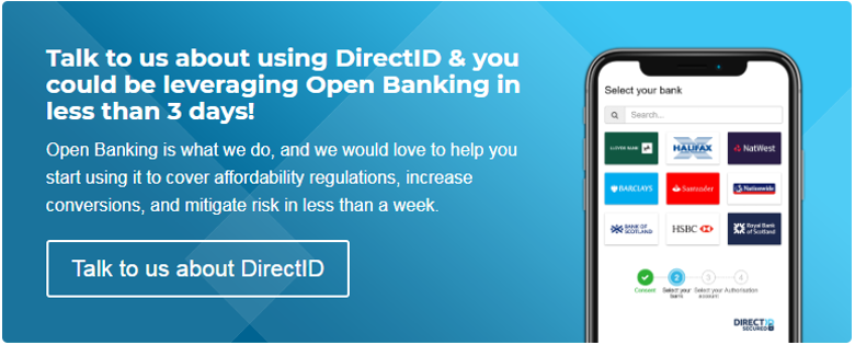 Why Should You Care? The Consumer & SME case for Open Banking