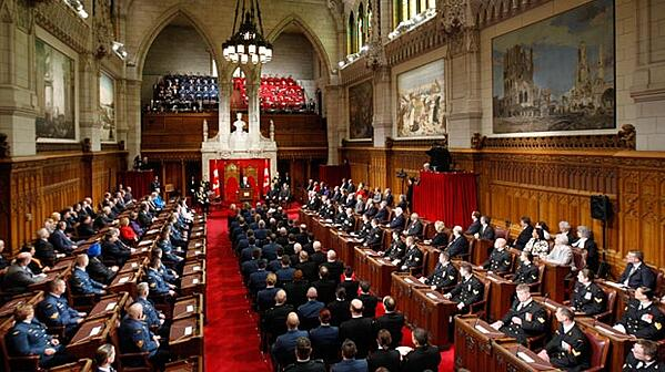 Canadian-Senate