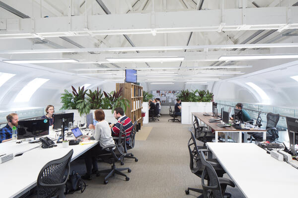 IDCO Offices