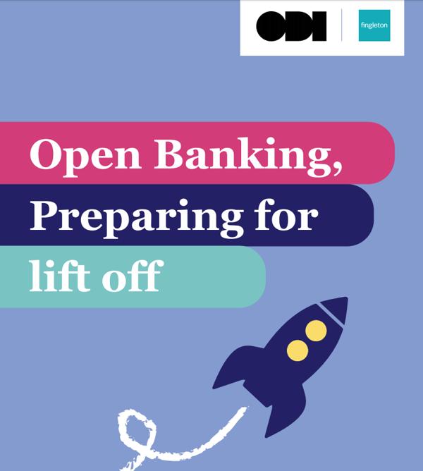 finlgeton report open banking