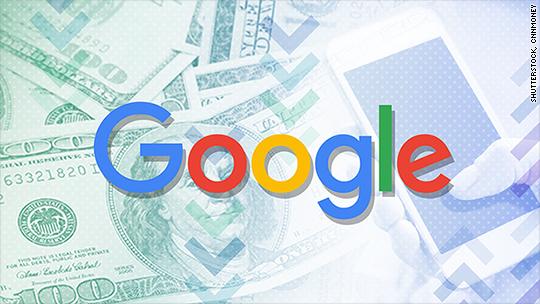 google-earning