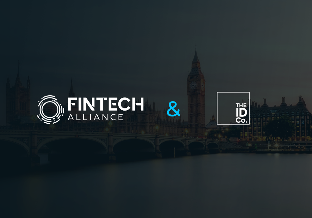 The ID Co. Join New FinTech Grouping to Promote Collaboration